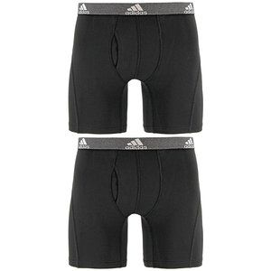 [BH9991] 2 Pack Performance climalite Boxer Briefs